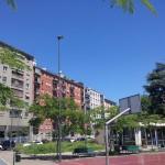 In piazzale Accursio la Commissione Consiliare Comunale all'aperto