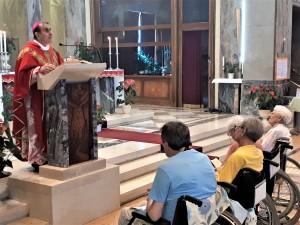 Omelia di monsignor Mario Delpini