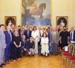 Il Municipio 8 di Milano e le associazioni sociali e culturali incontrano   la Presidente della Camera l'onorevole Laura Boldrini