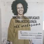 MADRI E FIGLI RIFUGIATI: PASSARE DALL'ACCOGLIENZA ALL'INCLUSIONE