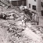 FIUME BREMBO: LA TERRIBILE ALLUVIONE DEL 1987