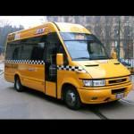 Uno sparo ha colpito il Conducente del Radiobus ATM.
