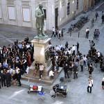 CIAK, SI GIRA A MILANO: LA CITTA' SI CONFERMA SET D'ECCELLENZA