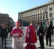 Ingresso in Diocesi del nuovo Arcivescovo Monsignor Mario Delpini