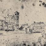 PROSSIMI STUDI SU SAN DIONIGI, LA BASILICA SCOMPARSA