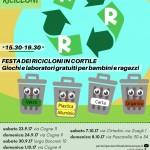Cortili Ricicloni