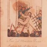 LA TRAGICA FINE DEL MINISTRO PRINA (1814)