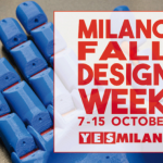 """MILANO FALL DESIGN WEEK"", 9 GIORNI ALL'INSEGNA DEL DESIGN"