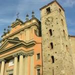 ECCELLENZE ITALIANE: L'ARTISTICA STATUA DI SAN MICHELE
