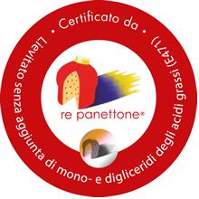 Bollo Re Panettone