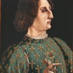 GALEAZZO MARIA SFORZA E LA SUA TRAGICA FINE