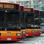 Potenziare il trasporto pubblico urbano ed extraurbano