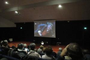 L'Auditorium del Municipio 8