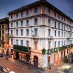 UN'ICONA CITTADINA: IL GRAND HOTEL ET DE MILAN