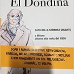 LA MILANO DEL DONDINA, RACCONTATA DA FLAVIO MAESTRINI
