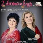 IVA ZANICCHI E MARISA LAURITO in 2 DONNE IN FUGA…