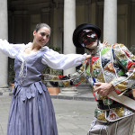 CARNEVALE AMBROSIANO E CAPODANNO CINESE: WEEKEND DI FESTA IN CITTA'