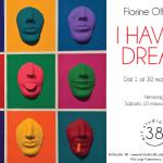 Art Studio 38: le sculture di Florine Offergelt