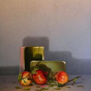 Luigi Anelli - La scatola di Tina N°6