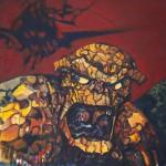 Creature, supereroi e scenari apocalittici – Daniele Afferni