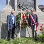 Commemorazione dei caduti del primo conflitto mondiale di Musocco e dintorni