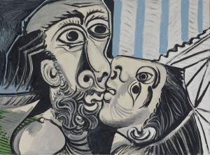 Picasso Pablo (dit), Ruiz Picasso Pablo (1881-1973). Paris, musée national Picasso - Paris. MP220.