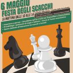 """ARRIVA LA """"FESTA DEGLI SCACCHI"""" AL CASTELLO SFORZESCO"""