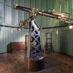 GIOVANNI SCHIAPARELLI E IL MUSEO ASTRONOMICO