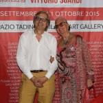 L'antiquariato e la poesia, le passioni di Maria Cristina Fonseca