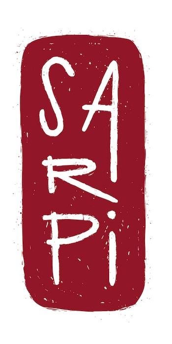 Il nuovo logo del Quartiere Sarpi