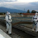 L'amianto nei nostri edifici: scoprire se c'è ed eliminarlo