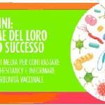 VACCINI, VITTIME DEL LORO STESSO SUCCESSOI