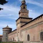 CASTELLO SFORZESCO: RECORD DI VISITATORI
