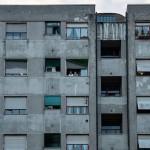 Via Salomone: problemi strutturali ma degrado complessivo