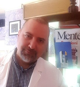 Adriano Formoso, psicoterapeuta