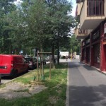 VIAGGIO NEI QUARTIERI ERP: VIALE CA' GRANDA