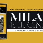 """""""MILANO E IL CINEMA"""" IN MOSTRA A PALAZZO MORANDO"""