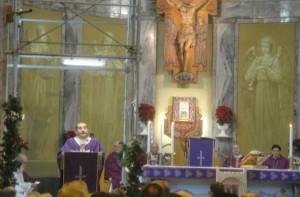 l'Omelia di Monsignor Mario Delpini