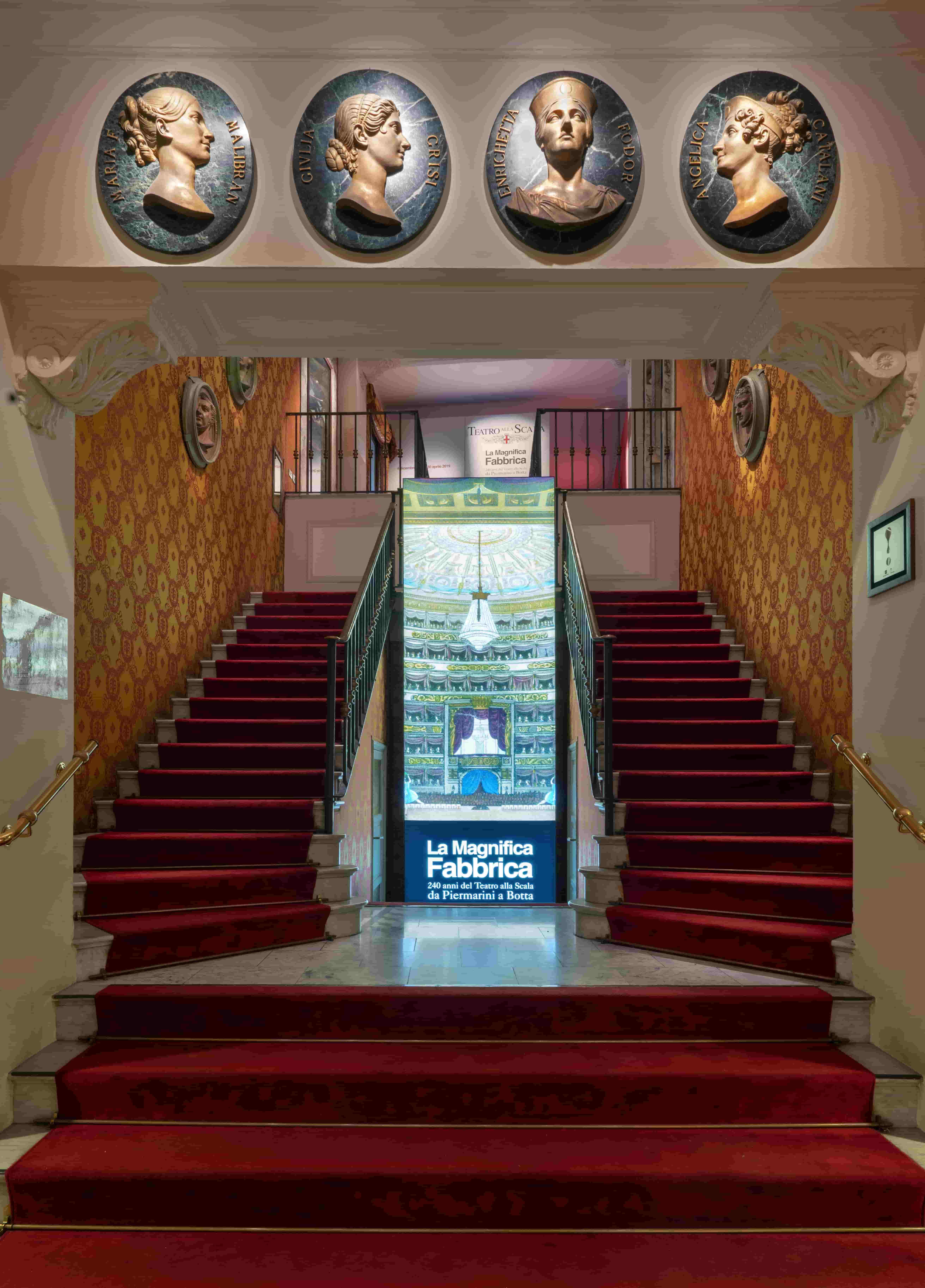 DSC05493 Museo Teatrale alla Scala cr Andrea Martiradonna-min