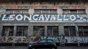 Il Centro sociale Leoncavallo