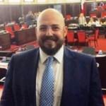 DE CHIRICO (FI): LA SICUREZZA COME PRIORITÀ