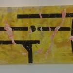 Art Gallery 38. Segni e colore: Palmisano, sperimentazione continua