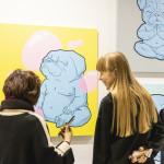 2019 Affordable Art Fair: ancora un grande successo