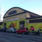 Il Mercato Comunale di piazza Prealpi