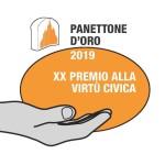 XX cerimonia del Premio Virtù Civica 2019