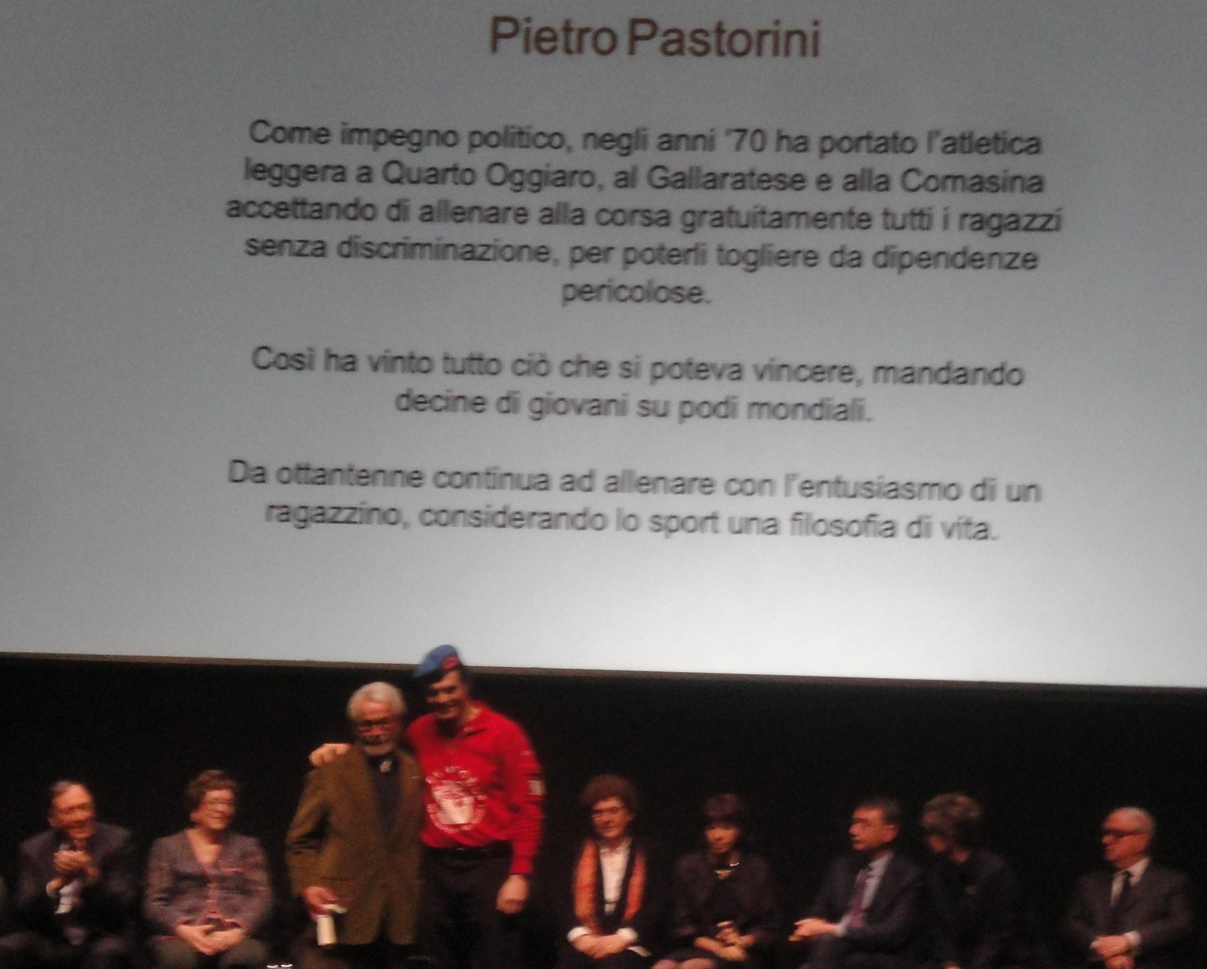 XX cerimonia del Premio Virtù Civica 2019 | ilmirino.it