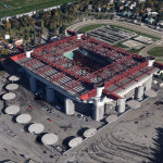 ANCORA IPOTESI SULLO STADIO INTER MILAN