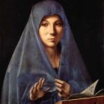 Antonello da Messina a Palazzo Reale