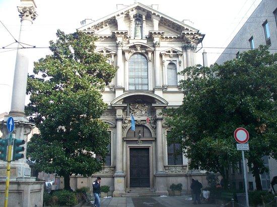 L'INCANTEVOLE EX CHIESA DI SAN PAOLO CONVERSO | ilmirino.it