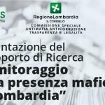 La presenza della mafia in Lombardia